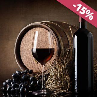 Vine og spiritus